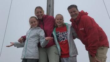 (NL) Sophie, Iris, Doreen en Erik